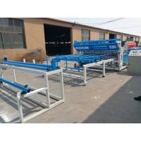 Best Automatic Welded Mesh Welding Equipment For In Roll Mesh Type wholesale
