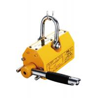 China Factory Permanent Magnetic Lifter For Fast , Safe , Efficient Machine Loading And Unloading on sale