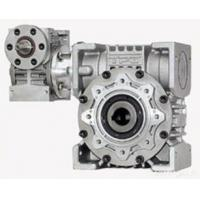 China Hollow Shaft Worm Gear Reducer on sale