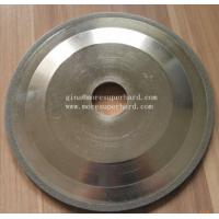 Best Hot Sell   Electroplated diamond grinding wheel for polishing wholesale