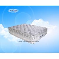 Best Hotel Bonnell Memory Foam Mattress / King Size Pocket Spring Mattress wholesale
