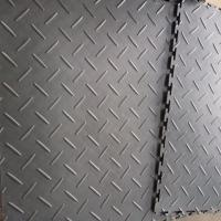 China Cheap wholesale interlocking PVC garage flooring tiles ew mold 300*300mm anti-slip interlocking pvc floor mat on sale