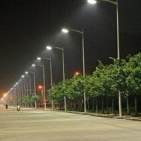 Cheap 240W IP65 LED Street Light 100Lm/W Efficiency Outdoor Street Light Fixtures for sale