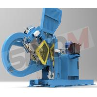 Best High quality Automatic Rebar and H Beam Bundling machine for rolling mill wholesale