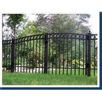 Best Ornamental Fence wholesale