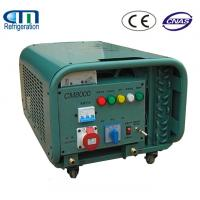 Best R410A Full Automatic Commercial Refrigerant Recovery Machine CM8000A wholesale