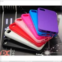 Best Candy Gel TPU Case Cover for Apple iPhone 5 P-Iph5TPU021 wholesale