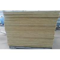 Best Thermal And Acoustic Weather Proof Rock Wool Insulation High Temperature wholesale