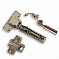 Best Soft Closing Concealed Hinge for Cabinet, Guarantees 100,000 Times of Opening/Closing Cycle wholesale
