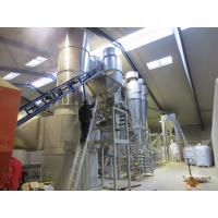 Best Double Cyclone  Air Stream Dryer Machine   In Food Industry wholesale