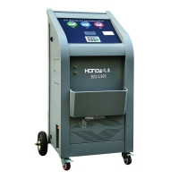 Best HO-X800 Automatic A/C System Flushing & Cleaning Machine, Auto Ac Recovery Machine wholesale