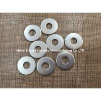 Best Durable Steel Flat Washers Grade 6.8 Din 125 With High Precision Size wholesale