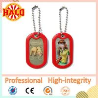 Best Metal girl and animal sex dog tag pendant dog tag with muffler wholesale