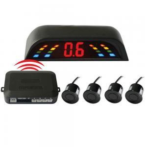 Best Waterproof Wireless Car Parking Sensor System with LED Display Buzzer Alarm wholesale