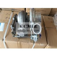 Best Shangchai Engine Parts , Standard Size Diesel Engine Electric IHI Turbochargers wholesale