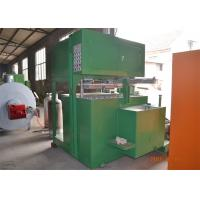 Best Environment Friendly Paper Egg Tray Machine Pulp Molding Machine Easy Operation wholesale