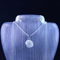 Best High Quality Stainless Steel Jewelry Set LUS98-1 wholesale