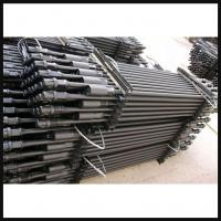 Best high quality oil well API 11b sucker rod /pony rod /polihsed rod AISI 4130 from chinese manufacturer wholesale
