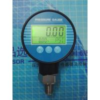 China Water Proof  Digital Pressure Gauge with battery powered PM-3000 on sale