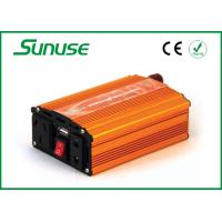 Best Mobile Truck Car 400 Watt Modified Sine Wave Power Inverter 12v to 220v wholesale