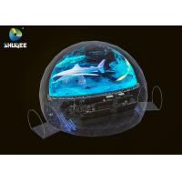 Best Small Investments And  High Returns Dome Movie theater 360 Dome Experience Capacity 28 People wholesale