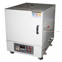 China Inner Box Customized Rapid Heating Lab Oven Environmental Test Chamber High Temperature Ashing Furnace on sale