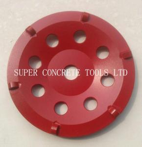 Best 180mm Diamond PCD Grinding Cup Wheels wholesale