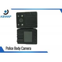 Best 32GB/64GB HD 1296P Body Worn Camera Police Security for Law Enforcement wholesale