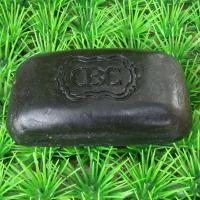 Best Black Bamboo Charcoal Soap with 24K Gold foil wholesale