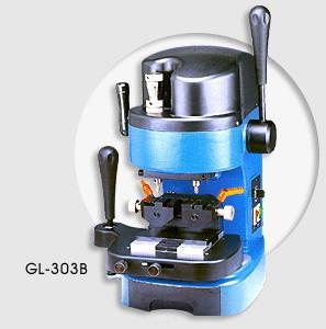 China Car Key Cutting Machine GL-303B on sale