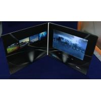 Best Advertising promotion digital LCD Video Brochure with Magnetic switch wholesale