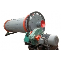 Best 15kw AAC Plant Ball Mill wholesale