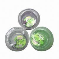 Best Salad spinners/vegetable spinners/fruit spinners, made of PP wholesale