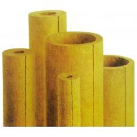 Best rock wool pipes/mineral wool pipes without aluminum foil wholesale