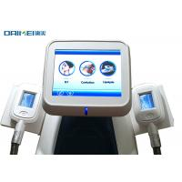 Best 5 In 1 Vertical Cryo Fat Freezing Machine With Ultrasonic Liposuction wholesale