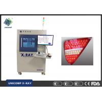 Best AC 110-220V X Ray Flaw Screening Machine 0.8kW Power For Vehicle LED Lighting wholesale