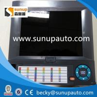 Best Yokogawa Touchscreen Paperless Recorders DX1000T DX2000T LCD Chart Recorders Temperature Recorders wholesale