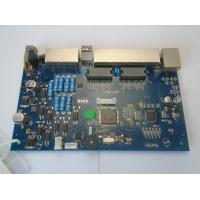 Buy cheap 2 layer EMS 94V0 pcb board electronic board PCBA manufacture Scale from wholesalers