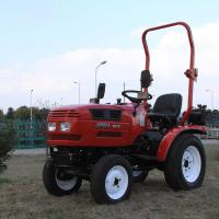 Best Jinma 164Y 16hp turf series agricultural farm tractor, mini lawn garden wheel tractor wholesale