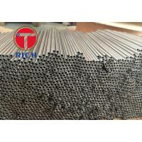 China Small Precision Steel Tube Disposable SS Needle Blunts ISO 9001 ASTM A269 on sale