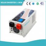 Best Renewable Built - in MPPT Solar Power Inverter With Intelligent Design Mode wholesale