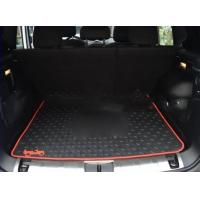 Best Car accessories styling floor mat Car Trunk Mat wholesale