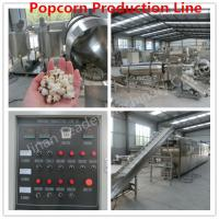Buy cheap Popcorn production line from wholesalers