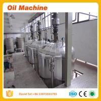 China High efficient healthy corn oil making plant corn germ extractor machine cheap price on sale