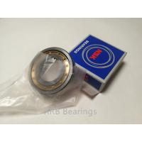 Best High Capacity Cylindrical Nsk Roller Bearing Oil Lubrication For Reduction Gearbox wholesale