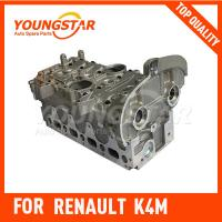Best CYLINDER HEAD Renault 1.6 K4M K4J wholesale