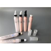 China Colorful Lip Gloss Plastic Tube Series With Different Of Types Lipstick Heads on sale