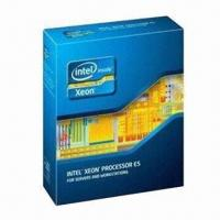 Best Intel Xeon Six-Core Processor, E5-2640 2.5GHz 7.2GT/Second, 15MB, LGA2011 CPU w/o Fan, Retail wholesale