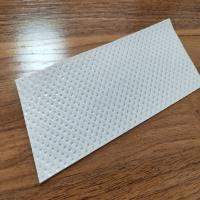Best Eco - Friendly PE Film Absorbent Meat Pads / Disposable Absorbent Food Pad wholesale