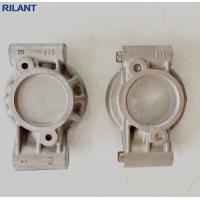Best Customized High Pressure Die Casting Parts With CNC Machining Metal Material wholesale